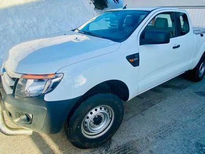 gebraucht Ford Ranger SK XL 1½ Kabine
