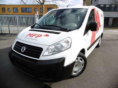 gebraucht Fiat Scudo Kombi L2H1 2,0 M-JTD 16V DPF Klima,netto 2900,e