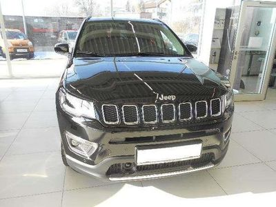 gebraucht Jeep Compass * LIMITED 2,0 MULTIJET AWD 9AT 140PS
