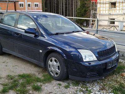 gebraucht Opel Vectra Limousine