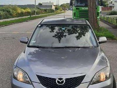 gebraucht Mazda 3 1.6 Kombi / Family Van