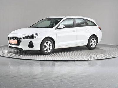 gebraucht Hyundai i30 Kombi 1,6 C RDi Life