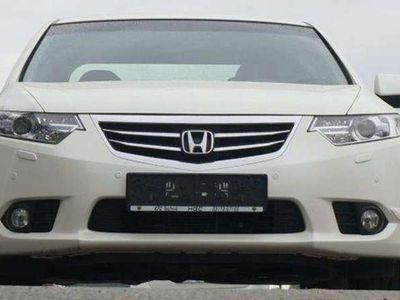 gebraucht Honda Accord 2,2i-DTEC Lifestyle