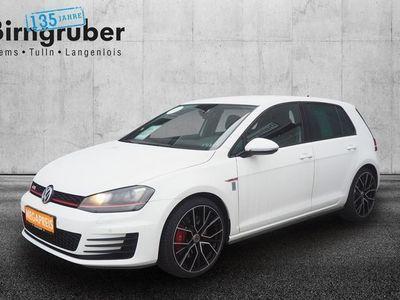 gebraucht VW Golf GTI Performance