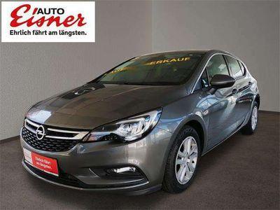 gebraucht Opel Astra 5-Tuerer Innovation 1.6