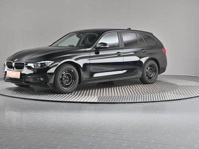 gebraucht BMW 316 316 Touring d (910579)