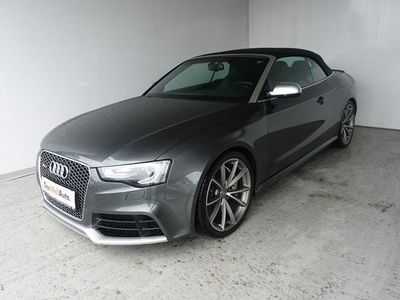 gebraucht Audi RS5 Cabriolet 4.2 FSI quattro