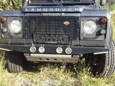 """gebraucht Land Rover Defender 110"""" Station Wagon 2,5 TD"""