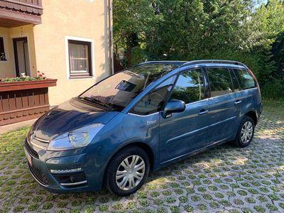 gebraucht Citroën C4 SpaceTourer 1,6 HDI Kombi / Family Van