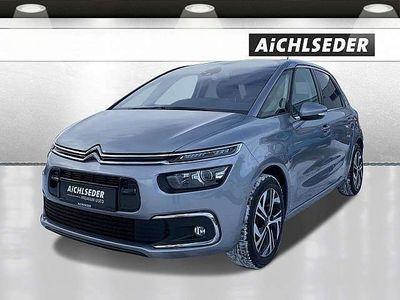 gebraucht Citroën C4 SpaceTourer BlueHDi 130 S&S 6-Gang Shine Kombi / Family Van