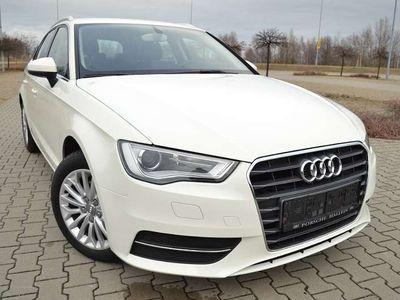 gebraucht Audi A3 SPORTBACK! Style! NEUES PICKERL! Limousine