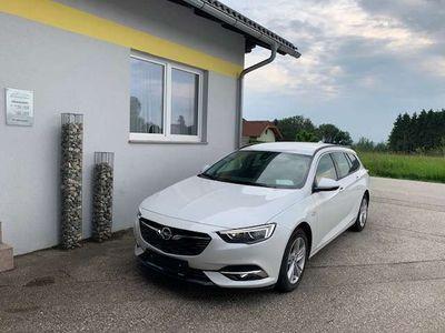 gebraucht Opel Insignia Country Tourer ST 1,5 Turbo Ecotec Dire Inj.