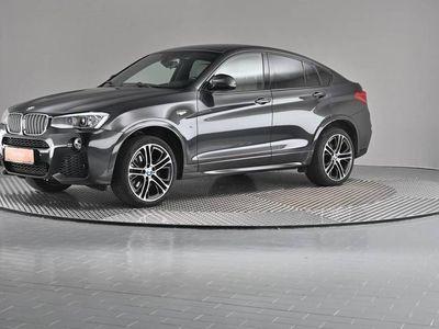 gebraucht BMW X4 30d M-Sport xDrive Aut. (887713)