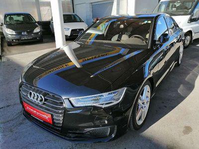 gebraucht Audi A6 3,0 TDI clean Diesel Quattro intense S-tronic Standheizung Limousine