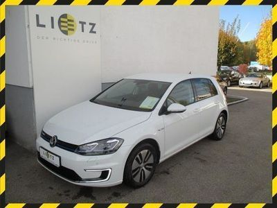 used VW e-Golf (mit Batterie)
