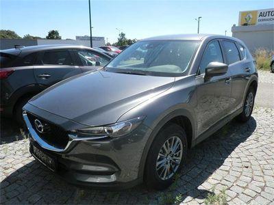 gebraucht Mazda CX-5 CD150 Challenge SUV / Geländewagen,