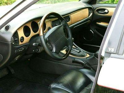 gebraucht Jaguar XJR 8 4,0 Kompressor