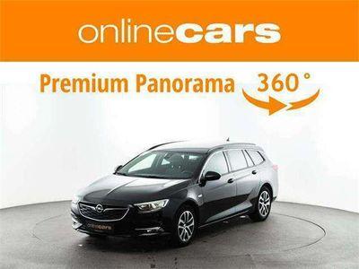 gebraucht Opel Insignia ST 1.6 CDTI Aut. R-KAMERA ASSIST NAVI