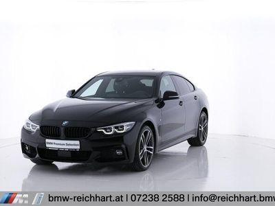 gebraucht BMW 440 i xDrive Gran Coupe