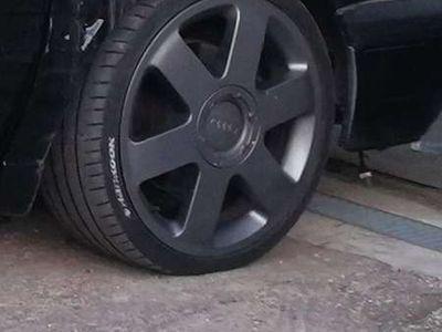 gebraucht VW Golf 2,8 vr6 Klein-/ Kompaktwagen,