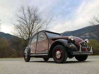 gebraucht Citroën 2CV 6 Ente Charlston