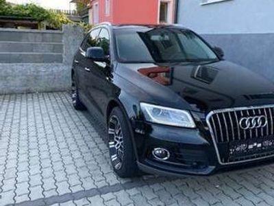 gebraucht Audi Q5 2,0 TDI Sport S-tronic/Panorama/ACC/Volleder