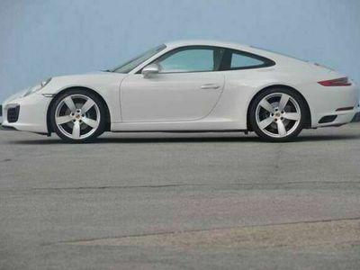 gebraucht Porsche 911 Carrera 991 T Coupé