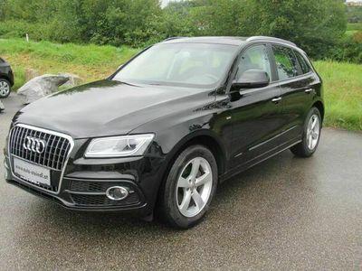 gebraucht Audi Q5 2.0 TDI INTENSE
