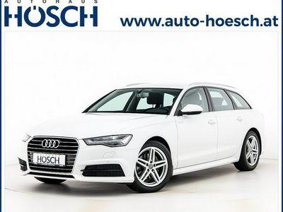 gebraucht Audi A6 Avant 2,0 TDI S-tronic LP: 67.708.-€