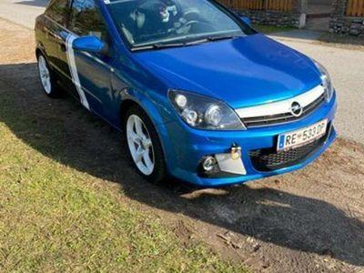 gebraucht Opel Astra GTC 1,8l