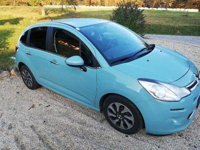 gebraucht Citroën C3 PureTech 82 Flash