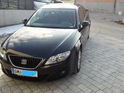 gebraucht Seat Exeo Reference 1,6