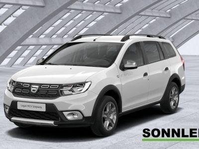 gebraucht Dacia Logan MCV Stepway TCe 100