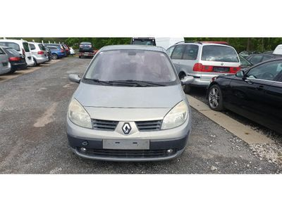 used Renault Scénic ScenicAuthentique 1,5 dCi