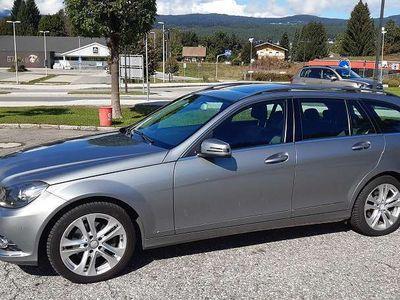 gebraucht Mercedes C200 cdi Kombi / Family Van