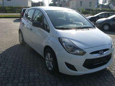 gebraucht Hyundai ix20 1,4 CVVT Europe