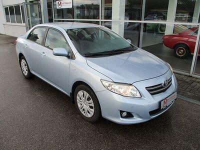 gebraucht Toyota Corolla 1,6 Dual-VVt-i High