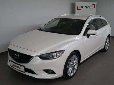 gebraucht Mazda 6 Sport Cmbi CD150 Revolution