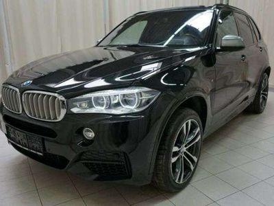 gebraucht BMW X5 M M50d X-Drive*Multi Media-Panorama-Volll