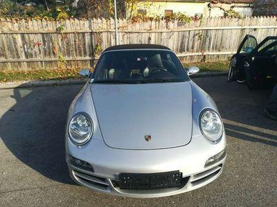 gebraucht Porsche 911 Carrera 4S Cabriolet 997 Approved Sport Chrono