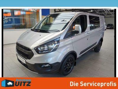 gebraucht Ford 300 Transit Custom DK L1**TRAIL** lagernd