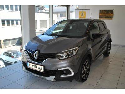 gebraucht Renault Captur 4AUSTRIA ENERGY dCi 90 EDC