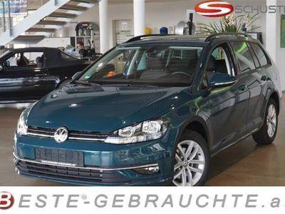 gebraucht VW Golf VII Var. TSI 1.0 Comfortline Sound Licht&Sich