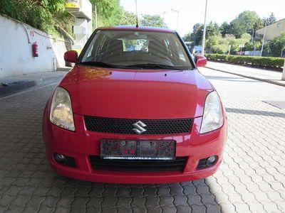 gebraucht Suzuki Swift 1,3 GL DDis Klein-/ Kompaktwagen,