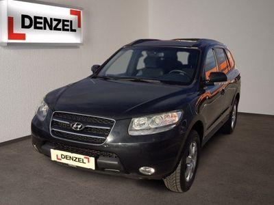 gebraucht Hyundai Santa Fe 2,0 CRDi Pr