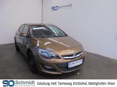 used Opel Astra 4 Ecoflex