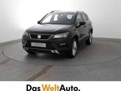 used Seat Ateca Xcellence 1.5 TSI ACT DSG