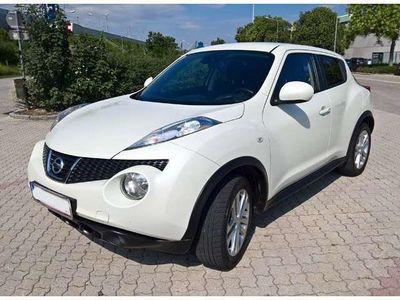 gebraucht Nissan Juke 1,6 DIG-T Tekna Aut.