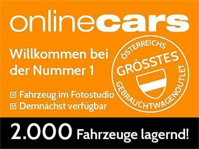 gebraucht Mercedes GLA200 GLA-Klassed Aut. LED LEDER NAVI TEMP SHZ MEGAPREIS SUV / Geländewagen