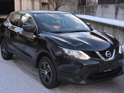 gebraucht Nissan Qashqai 1,5 dCi Visia
